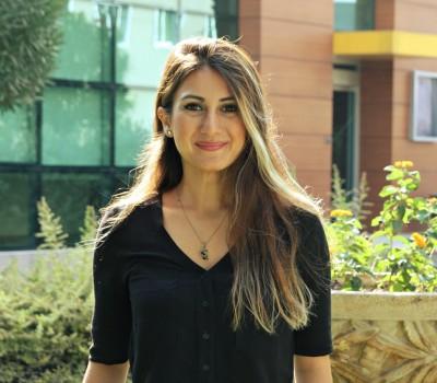 Ayşe Şen Sönmezoğlu