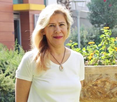 Zeynep Pınar ERTÜRK